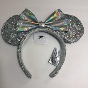 Disney Parks Minnie Mouse Magic Mirror Headband
